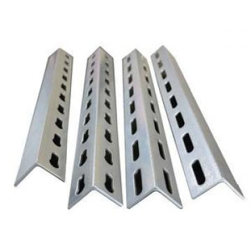 Q235 Equivalent Angle Mild Carbon Steel Galvanized Angle Bar A36 Equal and Unequal Hot ...