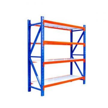 2mx6mx0.6m 2400kg Garage Warehouse Steel Storage Shelving