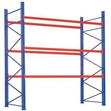 Warehouse Rack Light Duty Rack Slotted Angle Iron Shelving