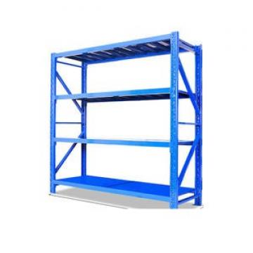 Best -Selling Galvanized or Powder Coated Light Shelf for Warehouse, Office or Home Usage