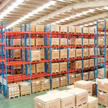 Warehouse System Wholesale Heavy Duty Pallet Racks with Wire Decking