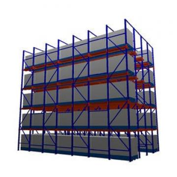 China Storage Narrow Aisle Pallet Rack Shelves