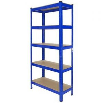 Slotted Angle Bar Factory / Slotted Angle Shelf in China