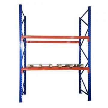 High Quality Heavy Duty Warehouse Storage Pallet Rack