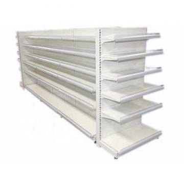Fashionable Style Metal Supermarket Shelf for Store