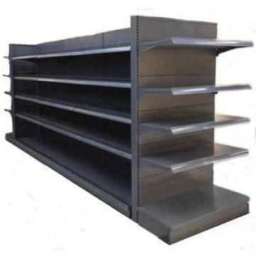 Gondola Metal Advertising Display Supermarket Shelf, Shelving Store Gondola