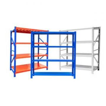 High Quality Commercial Iron Metal Big Bag Double Manurack Racking