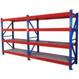 Industrial Warehouse Storage Rack Shelf Steel Pallet Racking