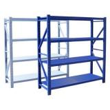 Heavy Duty Rack Industrial Warehouse Storage Shelves Pallet Racking