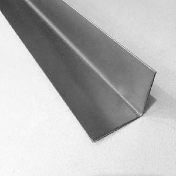 High Quality Steel Slotted Angle Bar for Racking and Shelving #1 image