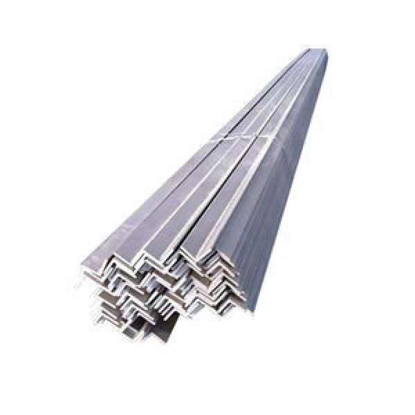 Indonesia market Anping hongya Factory Steel Angle Bar/Slotted Angle cheap price #1 image