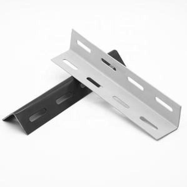 AISI 304 316 316L Stainless Steel Angle Bar #1 image
