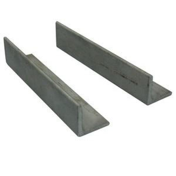 A36 Angle steel /shape bar Q235 metal iron galvanised angles 6m length #1 image