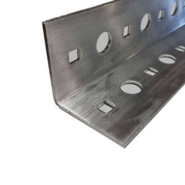 Low Carbon JIS Ss540 Mild Steel U Channel Steel for Windows / Machinery (PFC UPN UPE) #1 image