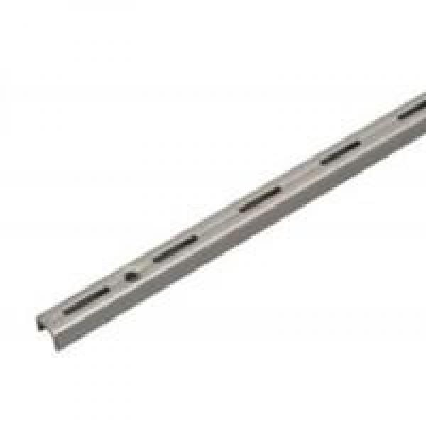 Steel Angle Bar Galvanized Iron Equal Unqual Ms Steel Slotted #1 image