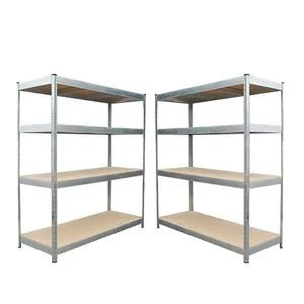 Warehouse Rack Type Gravity Flow Pallet Racking and Shelving #1 image