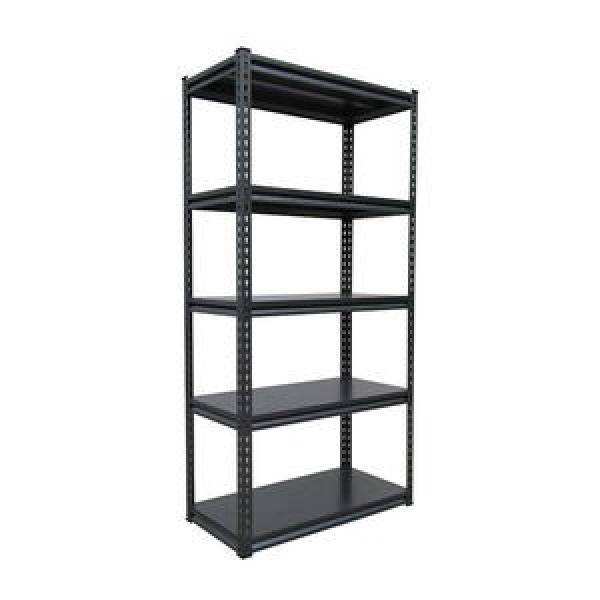 Warehouse Storage Pallet Rack and Shelving Max. 4, 000 Kg/Level #1 image