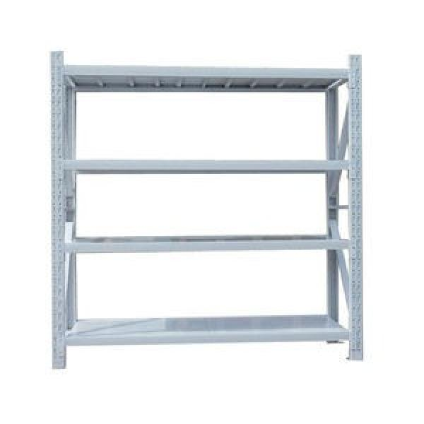Long Life Stable Heavy Duty Warehouse Selective Pallet Storage Rack #1 image