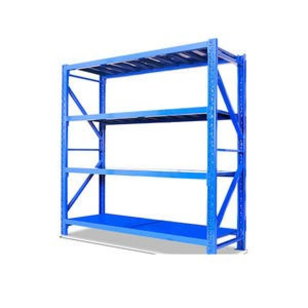 Best -Selling Galvanized or Powder Coated Light Shelf for Warehouse, Office or Home Usage #1 image