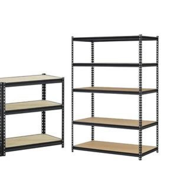 Iron Storage Shelf Selective Pallet Rack for Warehouse #1 image