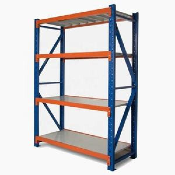 Ce Certificate Industrial Metal Anti Corrosive Heavy Duty Adjustable Cantilever Storage Warehouse Rack for Solutions Manufacturer #1 image