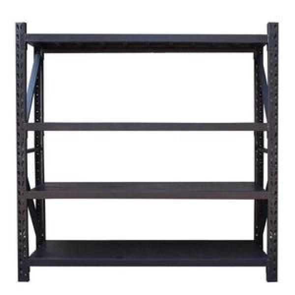 Heavy Duty Pallet Rack for Warehouse Storage #1 image