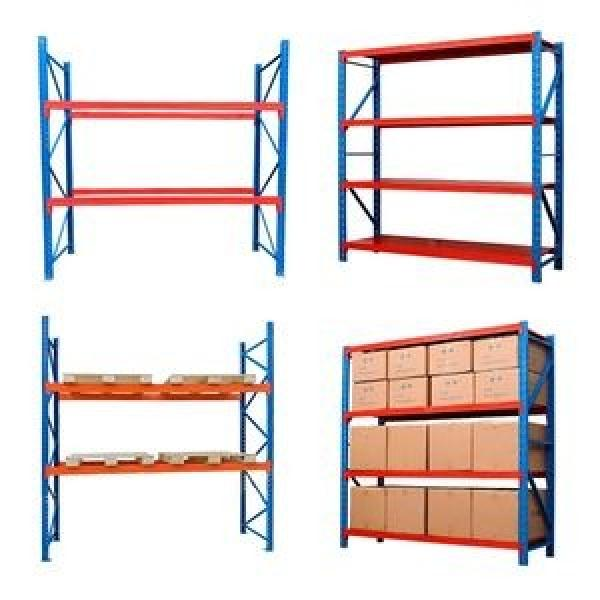 2019 Home Storage US style metal Heavy Duty Rivet Shelving #1 image
