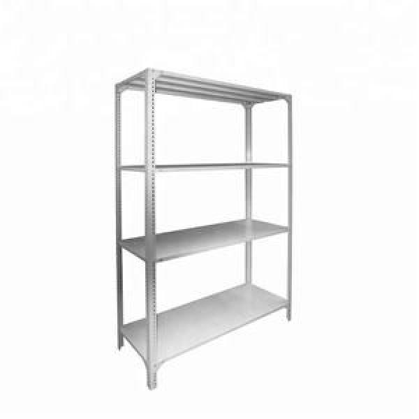 Warehouse Storage Metal Stacking Tire Pallet Rack Shelves #1 image