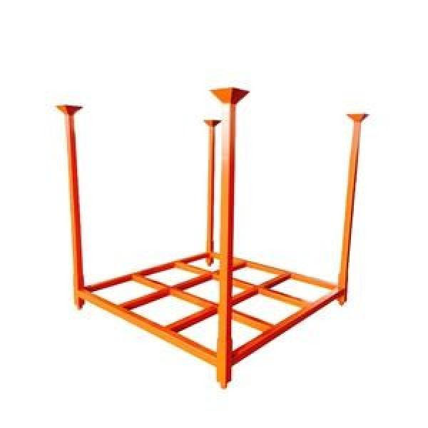 High Quality Steel Storage Cantilever Pallet Rack #1 image