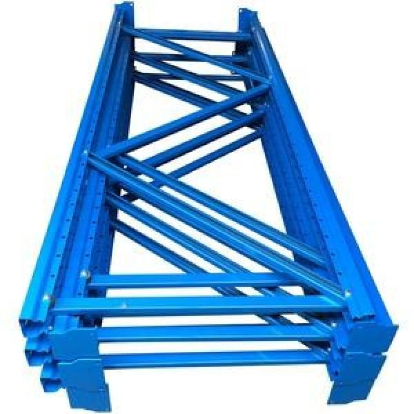Warehouse Storage Racks Metal Pallet Rack with Movable Shelves #1 image