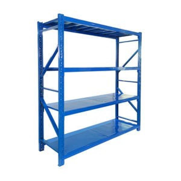 Industrial Warehouse Storage Long Span Shelving with Medium Duty #1 image