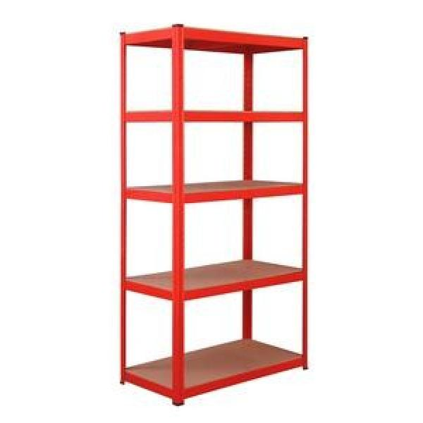 Weight Goods Antique Plate Stacking Racks & Shelves Storage Warehouse Metal Shelving #1 image