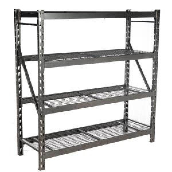 Custom Kitchen Shelving,Shop Shelving Stainless Steel Metal Mobile Shelving #1 image