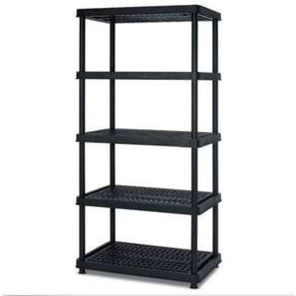 warehouse metal shelving racks #1 image